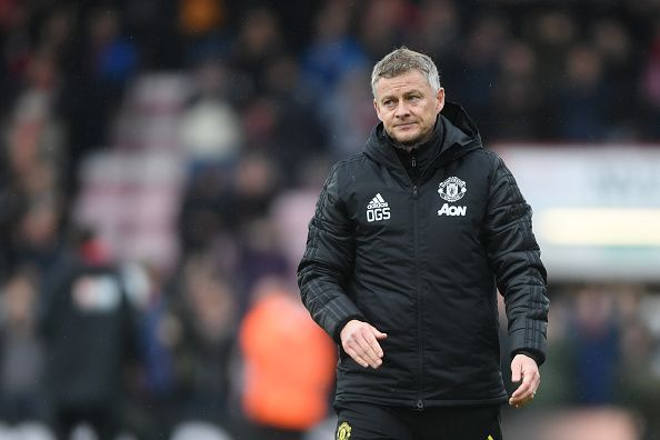 Ole Gunnar Solskjaer will be looking to get back to winning ways on Thursday