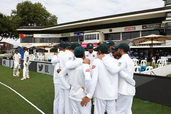 Bangladesh will look to pull off a good performance in their first day-night Test