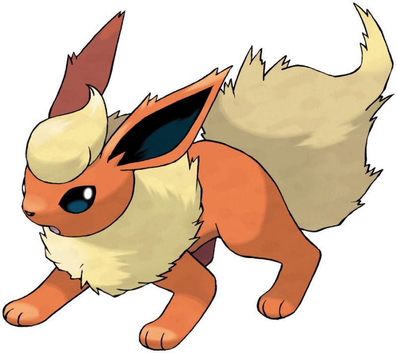 Image result for flareon