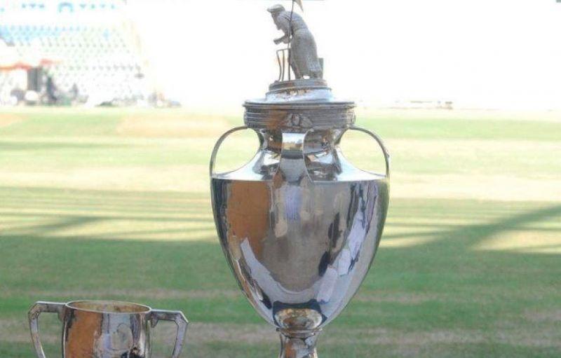 रणजी ट्रॉफी 2019-20 का पूरा कार्यक्रम