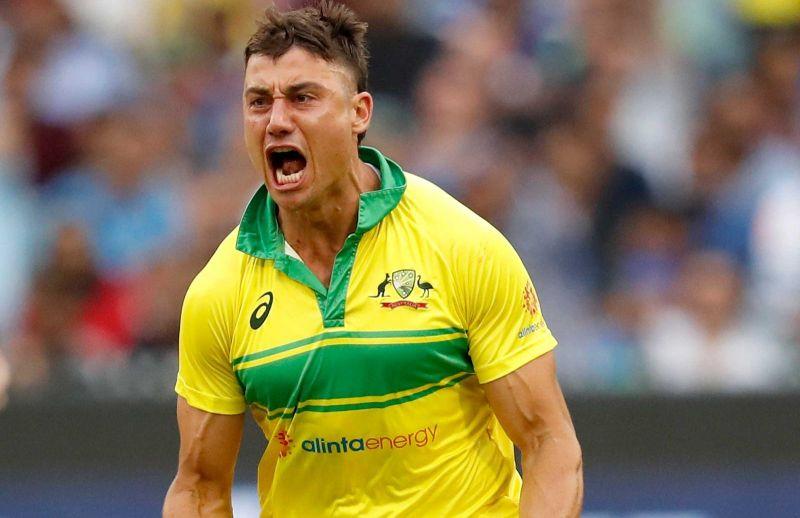 Marcus Stoinis (Photo: Cricket Australia)