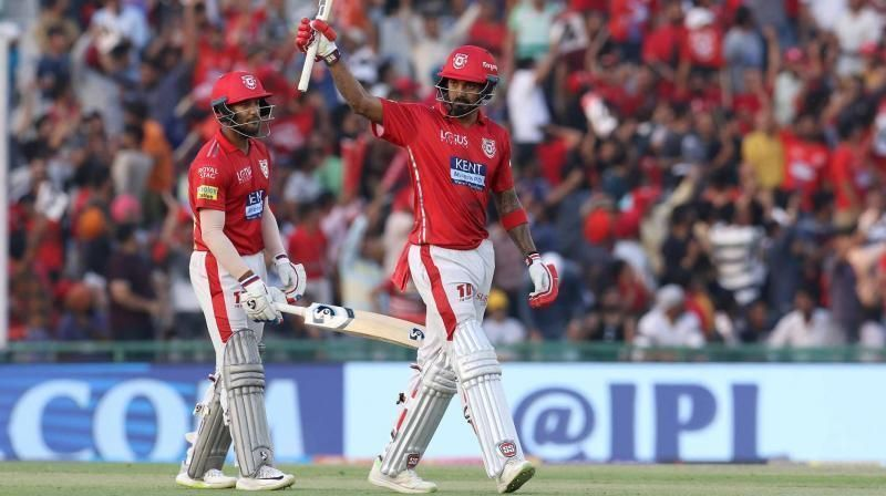 Kings XI Punjab have released quite a few players before the auction