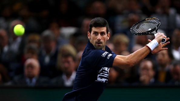 Will Novak Djokovic be able to make amends for last year