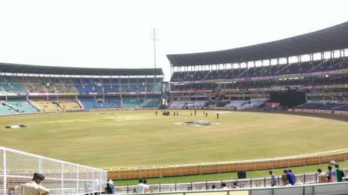 नागपुर में खेला जाएगा सीरीज का तीसरा और आखिरी टी20 मुकाबला