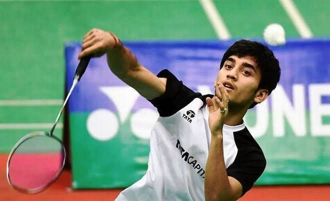 Lakshya Sen was bought by the Chennai Superstarz for a sum of 36 Lakhs