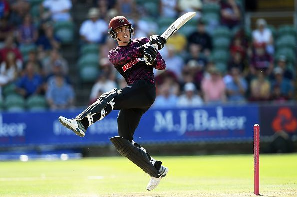 Tom Banton will prove to be a hot commodity in the upcoming IPL Auction