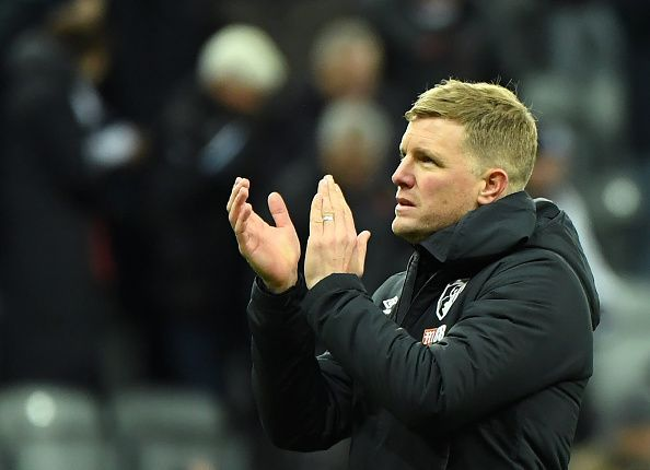 Would West Ham be a step up for Bournemouth's Eddie Howe?