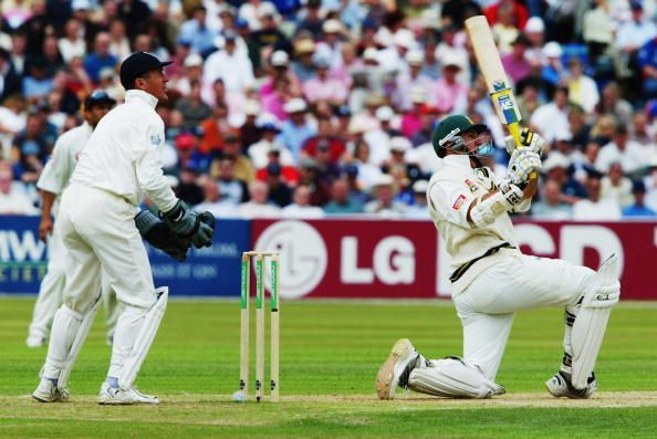 Graeme Smith was a fighter to the core
