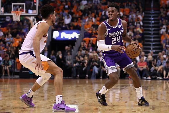 Buddy Hield remains a key player for the Sacramento Kings