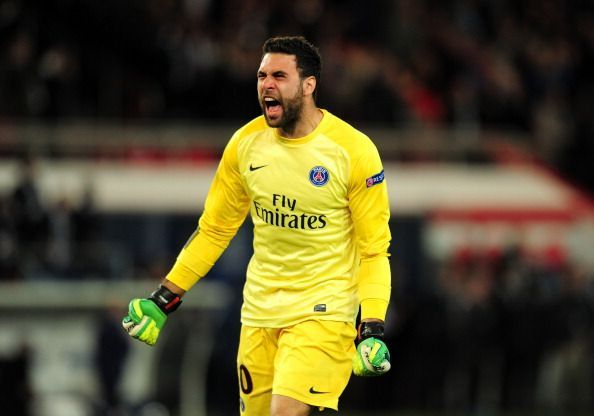 Sirigu may have been expected to leave for a big name but his performances keep him at Parc Des Princes