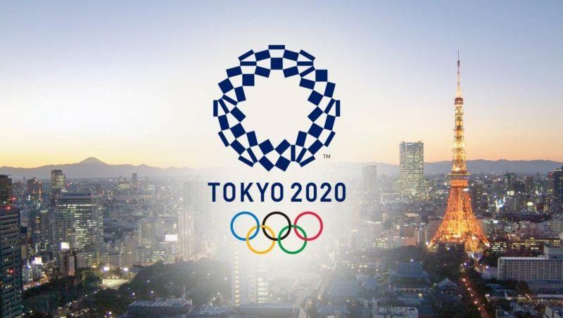 The Tokyo Olympics