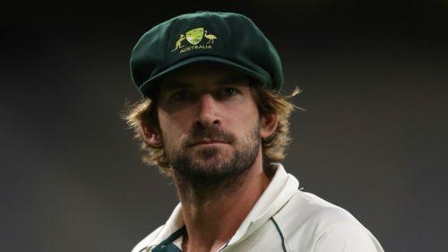 Australia batsman Joe Burns