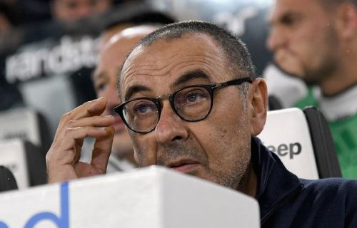 Sarri's men are through to the knockout round