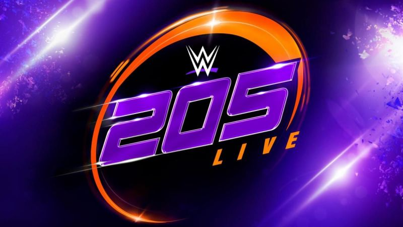 WWE 205 Live, the home of the cruiserweights