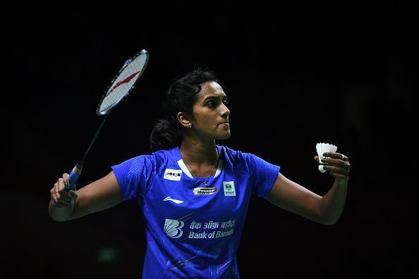 PV Sindhu shoulders the hopes of India at the China Open