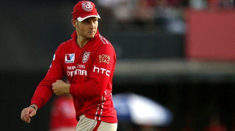 David Miller will no longer play for the Mohali-based franchise