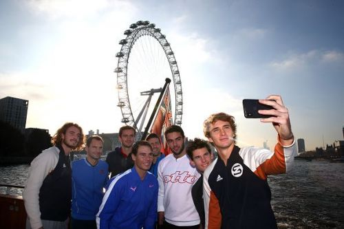 Nitto ATP World Tour Finals - Previews