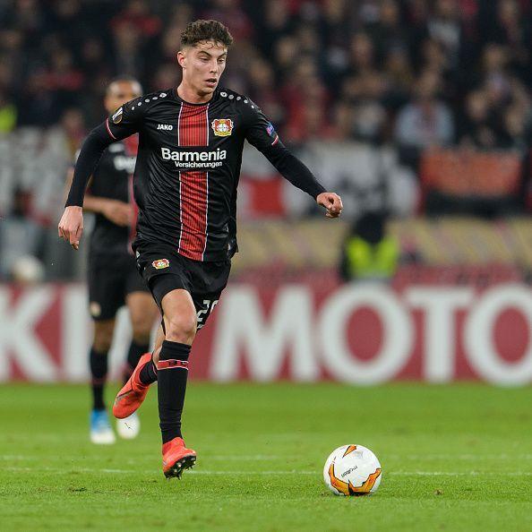 Bayer 04 Leverkusen v FK Krasnodar - UEFA Europa League Round of 32: Second Leg