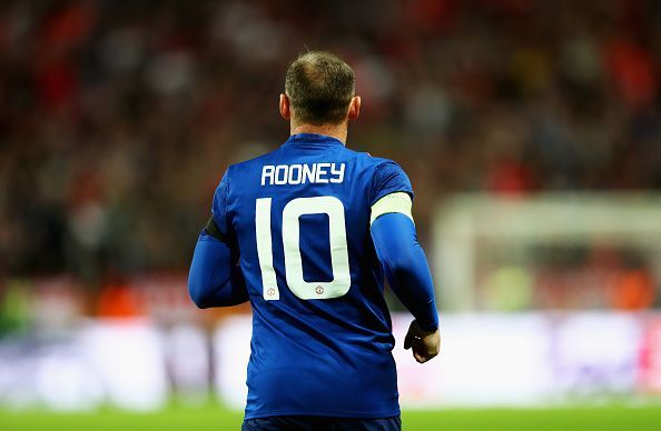 The number 10 is one of the most prestigious jersey numbers in football