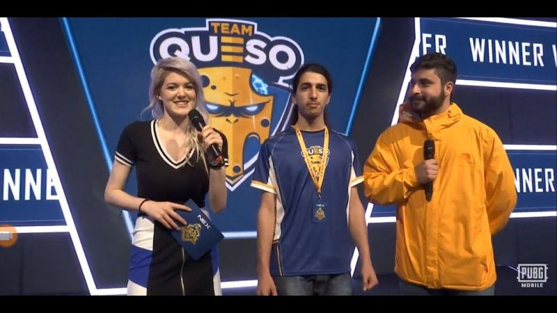 Team Unique won the PMCO Fall Split in the South American region