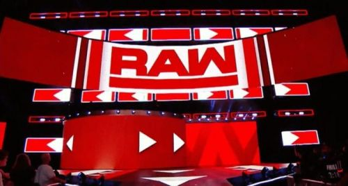 WWE cancels taping of an upcoming episode of Monday Night Raw