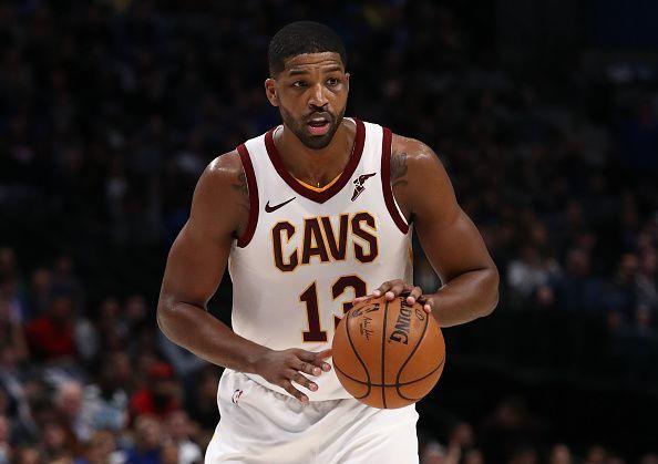 Cleveland Cavaliers v Dallas Mavericks