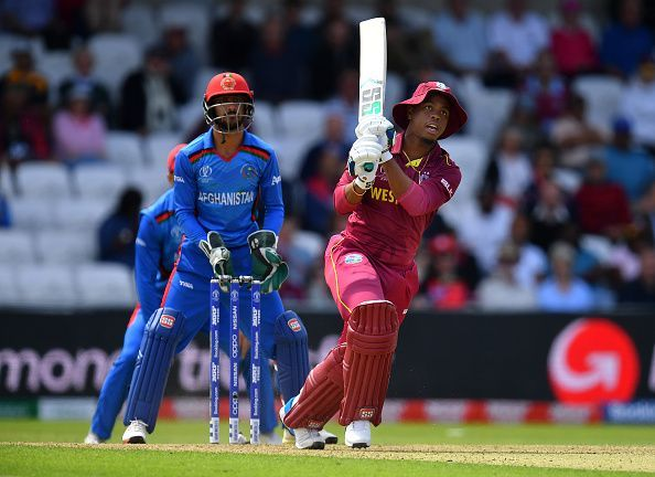 Shimron Hetmyer will try to win the series for West Indies