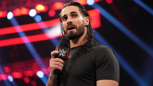 Seth Rollins has set the record straight