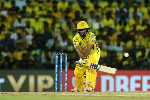 CSK should retain Ambati Rayudu. (Image Courtesy: IPlT20.com)