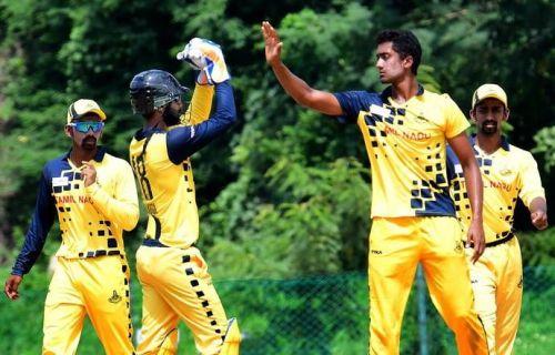 तमिलनाडु की एक और जीत (Photo: Sportstar)