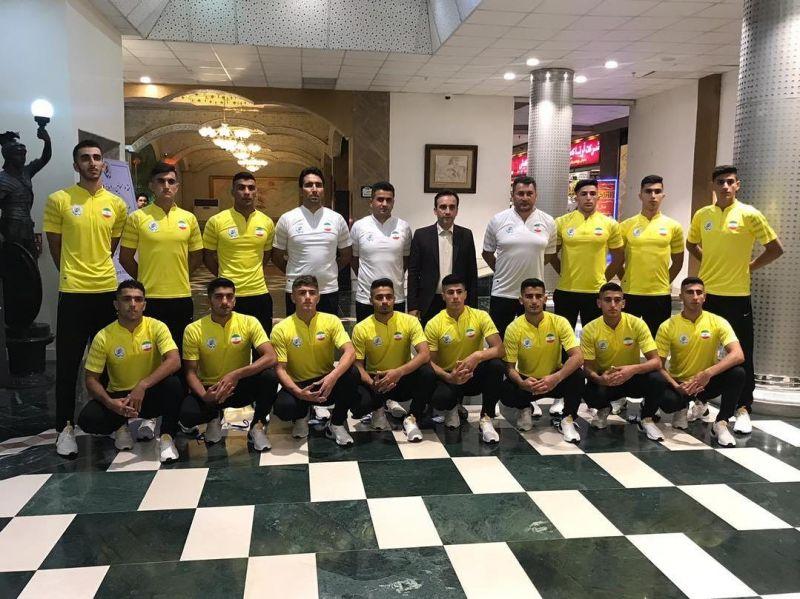 2019 Junior Kabaddi World Championship: Preview, Venue, Group Division, Schedule & Timings - Sportskeeda