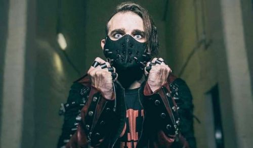 Jimmy Havoc was involved in an altercation with Excalibur