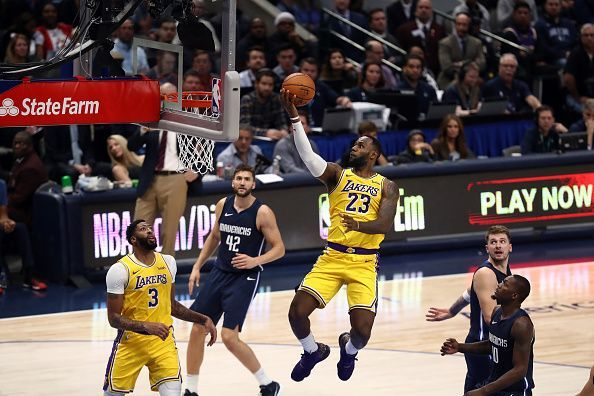 Los Angeles Lakers Vs San Antonio Spurs Match Preview And