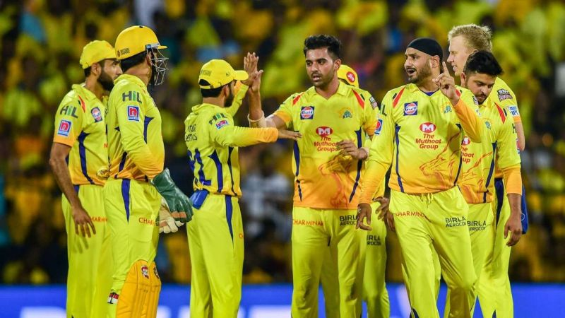 Chennai Super Kings must embrace the 2020 IPL auction with a futuristic approach