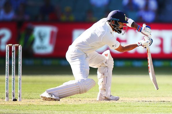 Virat Kohli is set to play with the pink ball for the first time.
