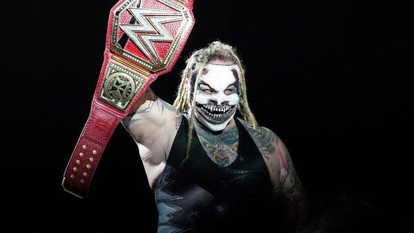 The Fiend won the Universal title at Crown Jewel