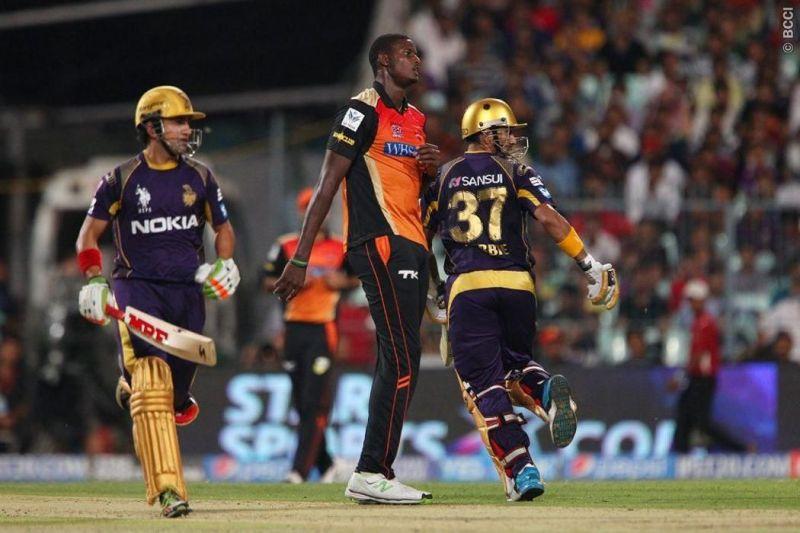 Jason Holder (Sunrisers Hyderabad, 2016) (Image courtesy: IPLT20/BCCI)