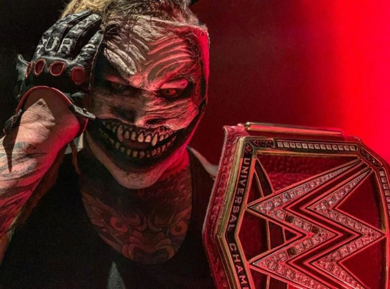 The Fiend won the Universal Championship in the best PPV from the KSA to date.