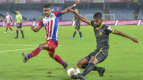 Hyderabad FC started their ISL campaign with a 5-0 loss agains