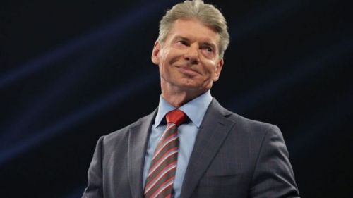 Vince McMahon ultimately makes WWE's biggest decisions