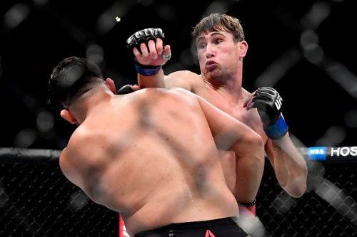 UFC 244 Till v Gastelum