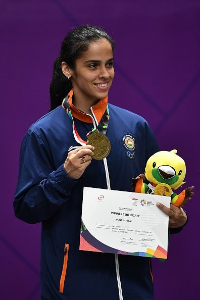 Saina has opted out of PBL this time.
