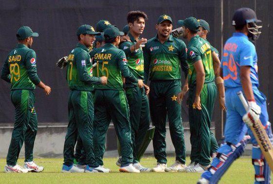 पाकिस्तान की टीम ने भारत को हराकर चौंकाया (Photo: Asian Cricket Council)