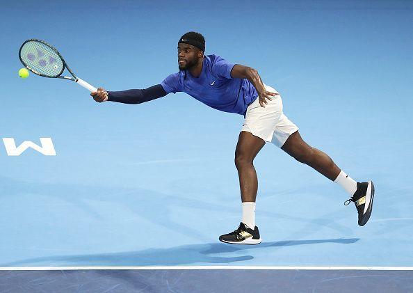 Next Gen ATP Finals - Day Three
