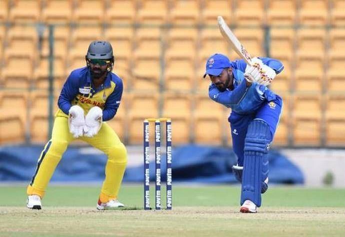 केएल राहुल ने खेली शानदार पारी (Photo:Sportstar)