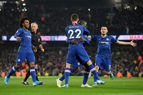 Can Chelsea pick up a crucial Champions League win over Valencia this week?