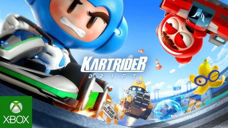 KartRider: Drift
