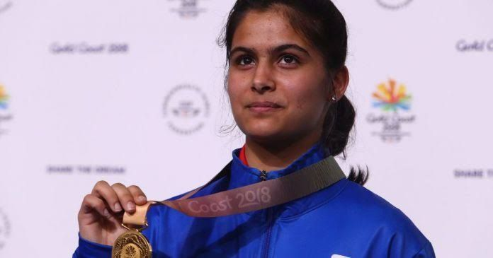 Manu Bhaker will aim for a podium finish in the Women
