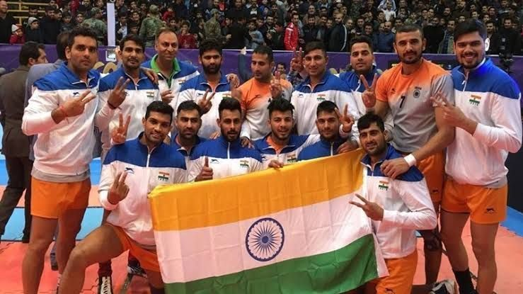 Image result for 2019 world kabaddi cup