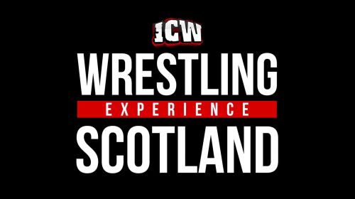 ICW have partnered with Wrestling Experience Scotland